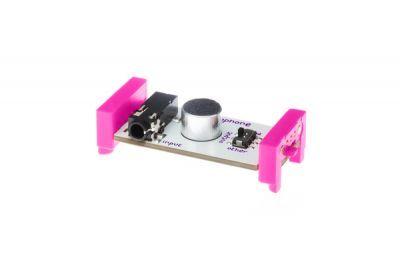LittleBits Microphone