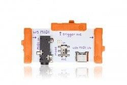 LittleBits Midi - Thumbnail