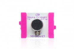 LittleBits Sound Trigger - Thumbnail