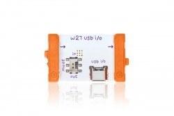 LittleBits USB I/O - Thumbnail