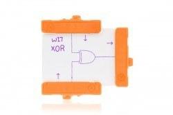 LittleBits Xor Kapısı - Thumbnail