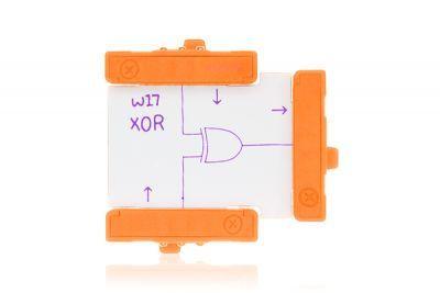 LittleBits Xor Kapısı