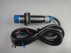 LJ12A3-4-Z/BX Endüktif Mesafe Sensörü - 4 mm, DC6-36V - Thumbnail