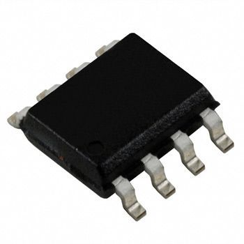 LM1458 - SO8 IC