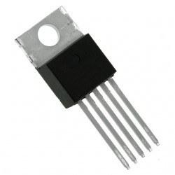 NSC - LM2575T-ADJ - TO220 IC