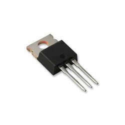 ST - LM317T - TO220 IC