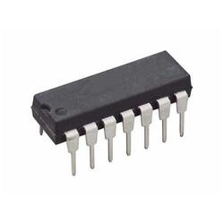 TI - LM339 - DIP14 Entegre
