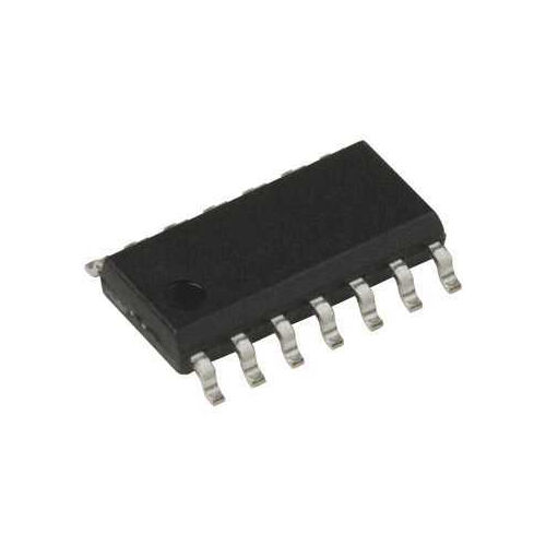 LM339 - SO14 IC