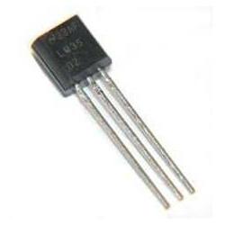 Texas Instruments - Orjinal LM35DZ