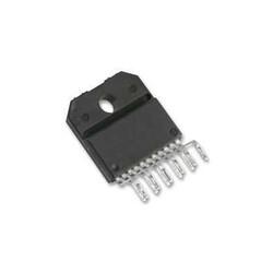 NSC - LMD18200T - SIP11 Entegre