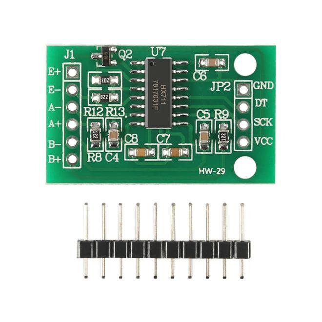 Load Cell Amplifier Board - HX711