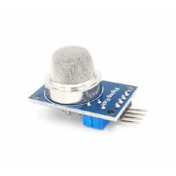 Robotistan - LPG/İzobütan/Propan Gaz Sensör Kartı - MQ-6