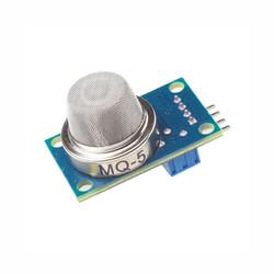 Robotistan - LPG/Propane Gas Sensor Board - MQ-5