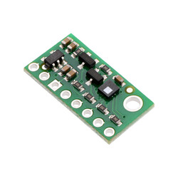 LPS25HB Pressure-Altitude Sensor Carrier with Voltage Regulator - Thumbnail