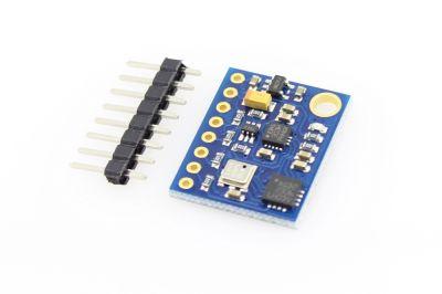 LSM303D+L3GD20+BMP180 10DOF Sensor Board
