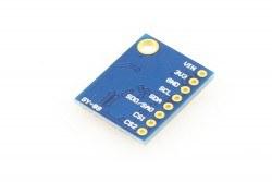 LSM303D+L3GD20+BMP180 10DOF Sensor Board - Thumbnail