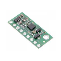 Pololu - LSM6DS33 3D Accelerometer and Gyro Carrier with Voltage Regulator - PL2736