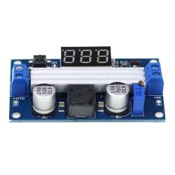 LTC1871 Step Up Ayarlanabilir Voltaj Regulator Kartı - 3,5-30 V 10 A - Thumbnail