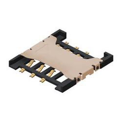 LTE#790 - Micro SIM Card Connector - Thumbnail