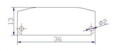 LTE-G-021 - Dahili GSM Anten