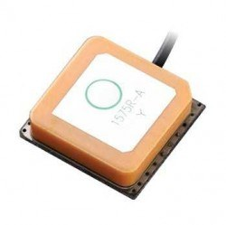 LTE-N-049 - Active Internal GPS Antenna - Thumbnail