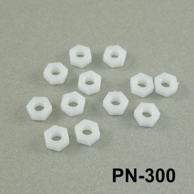 M3 Plastik Somun - PN-300