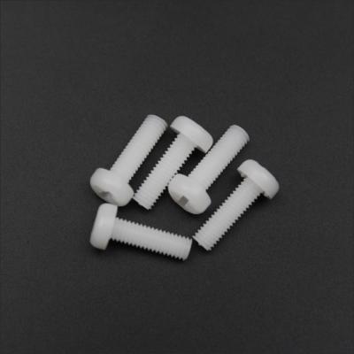 M3x10mm Plastic Screw - PS-310
