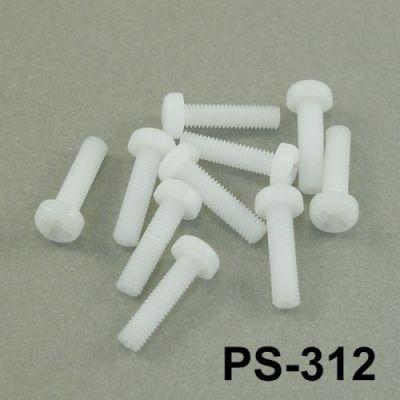 M3x12mm Plastic Screw