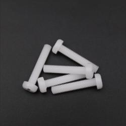 Proje Kutusu - M3x16 mm Plastik Vida