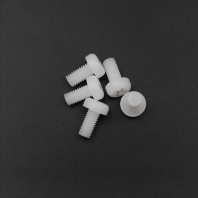 M3x6mm Plastic Screw