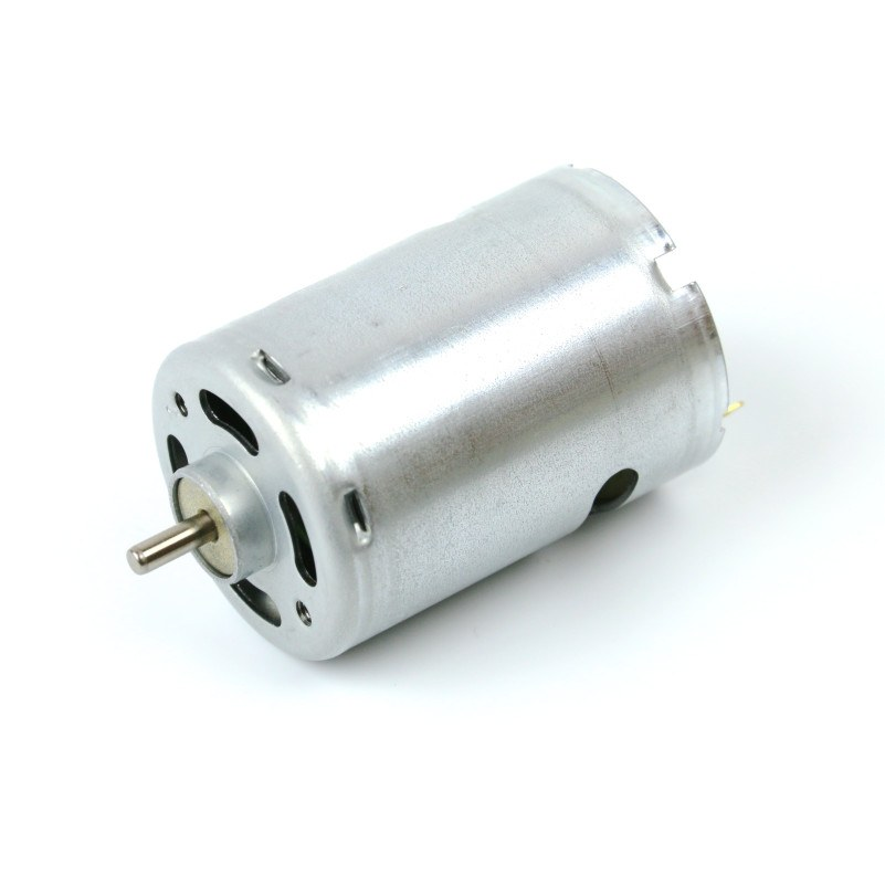 Buy Mabuchi Rs 540sh 3780 Dc Motor With Cheap Price