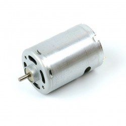 China - Mabuchi RS-540SH-3780 DC Motor