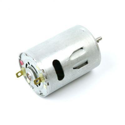 RS545 Redüktörsüz DC Motor