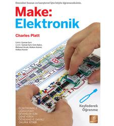 Aba Yayıncılık - Make :Electronics (Turkish)