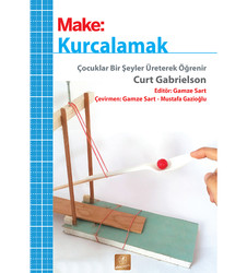 Aba Yayıncılık - Make :Poking (Turkish)
