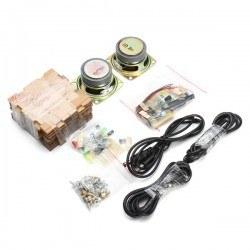 Make Yourself - Mini Speaker Kit - Thumbnail