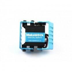 Makeblcok Robot Servo Pack - Blue - Thumbnail