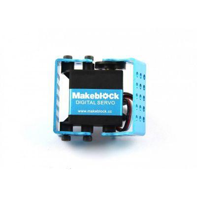 Makeblcok Robot Servo Pack - Blue