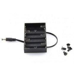 Makeblock 6xAA Battery Holder - 14000 - Thumbnail