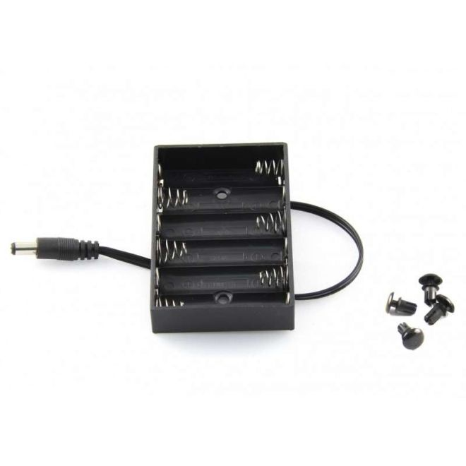 Makeblock 6xAA Battery Holder - 14000