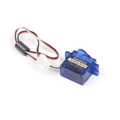 Makeblock 9g Mikro Servo Paketi - 9g Micro Servo Pack - 95026