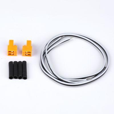Makeblock Ara Bağlantı Kablosu - 35 cm, 22 AWG (Çift) - 14240