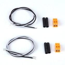 Makeblock - Makeblock Ara Bağlantı Kablosu - 35 cm, 22 AWG (Çift) - 14240