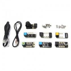 Makeblock Starter Kit Elektronik Ek Modül Seti - 94010 - Thumbnail
