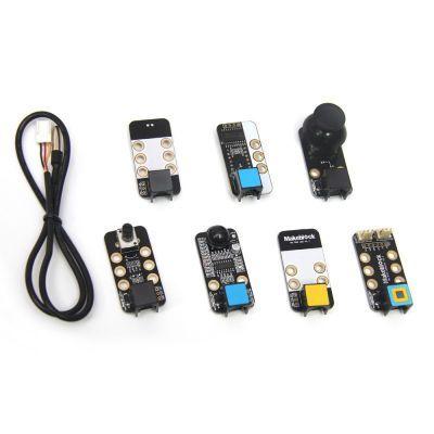 Makeblock Starter Kit Elektronik Ek Modül Seti - 94010
