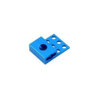 Makeblock Bracket P3 - Blue (Pair)