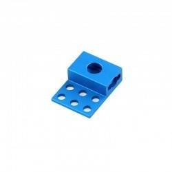 Makeblock Bracket P3 - Blue (Pair) - Thumbnail