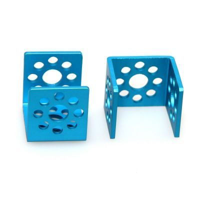 Makeblock Bracket U1 - Blue
