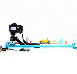 Makeblock Camera Slider - Thumbnail