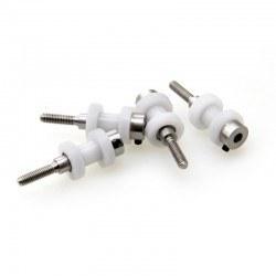 Makeblock Doğrusal Hareketli Robot Paketi - Rectilinear Motion Robot Pack - 95043 - Thumbnail